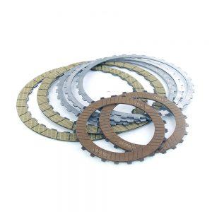 05. Фрикционные, стальные, оп. диски и комплекты
